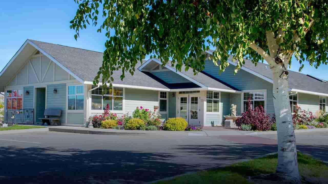 Photo of Kamloops Hospice House